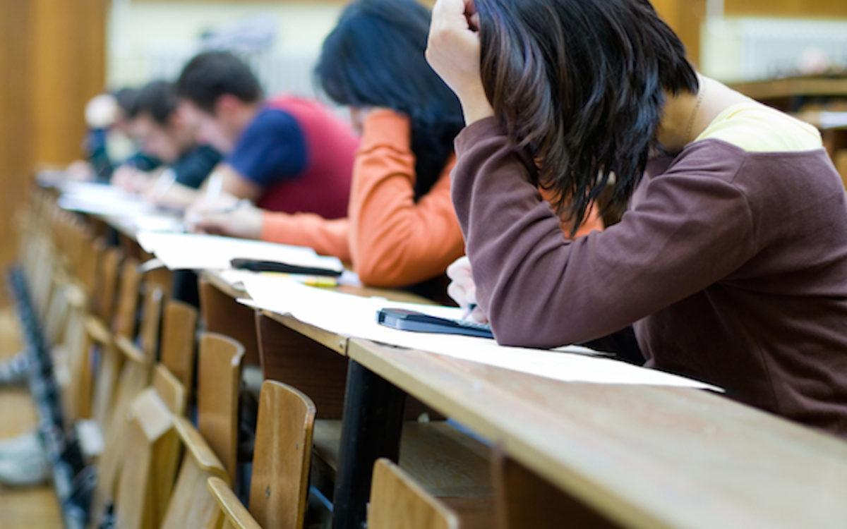 Как прошёл мой экзамен Тест АС? Часть 2